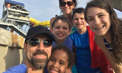 The Vallado Project | A Father's Love